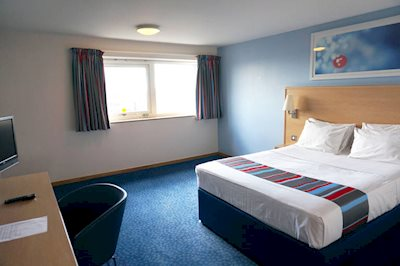 Foto Travelodge London City Road *** Londen