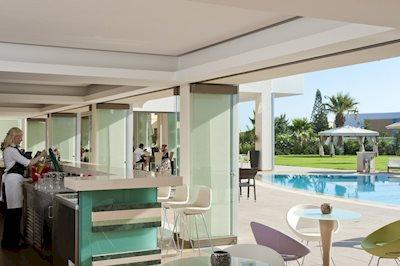 Foto Castello Boutique Resort and Spa ***** Sissi
