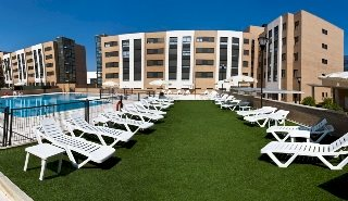 Foto Compostela Suites *** Madrid