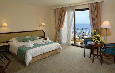 Foto Aquamare Beach en Spa **** Paphos