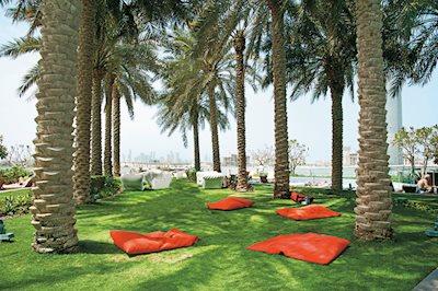 Foto Crowne Plaza Dubai Festival City ***** Dubai
