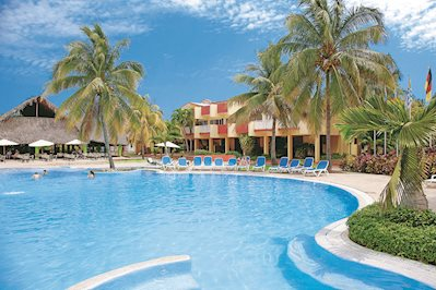 Foto Gran Caribe Villa Tortuga *** Varadero