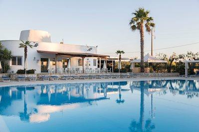 Blu Dolmen Sport Resort
