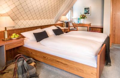 Foto Berghotel Hoher Knochen **** Schmallenberg