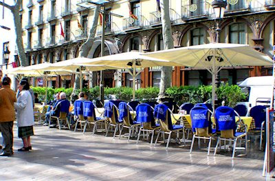 Foto Oriente Atiram *** Barcelona