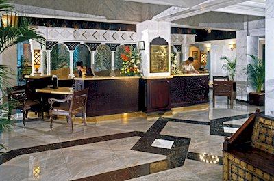 Foto Arabian Courtyard **** Dubai