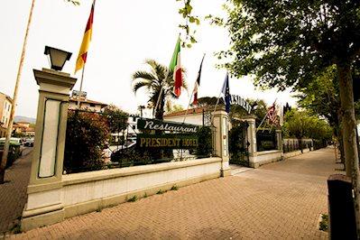 Foto President **** Montecatini Terme