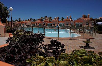 Foto Castillo Playa ** Caleta de Fuste
