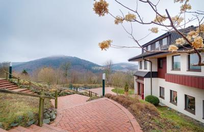 Panorama Winterberg