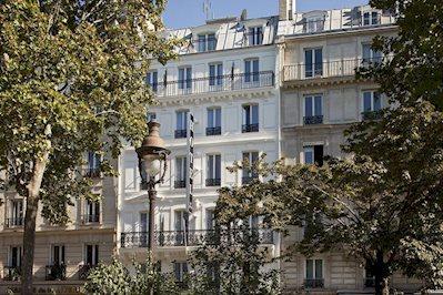 Best Western Marais Bastille