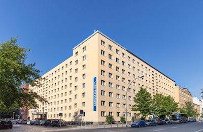 A en O Berlin Mitte