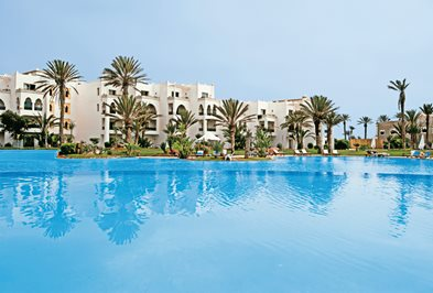 Foto Palais des Roses Resort and Spa **** Agadir