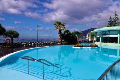 Foto Pestana Ocean Bay **** Funchal