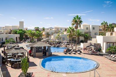 Foto Vitalclass Lanzarote Sports en Wellness **** Costa Teguise