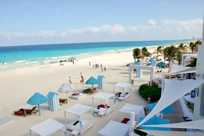 Foto The Pyramid at Grand Oasis ***** Cancun