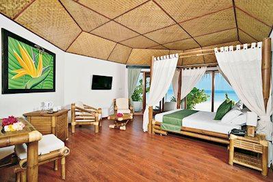 Foto Safari Island Maldives ***** Mushimasgali