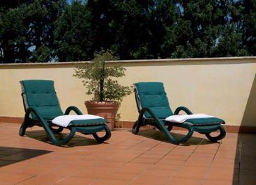 Foto Villa Patrizi **** Rome