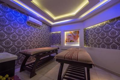 Foto Pharaoh Azur Resort ***** Hurghada