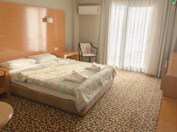 Foto Ayma Beach Resort en Spa **** Kusadasi