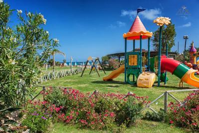 Foto Acacia Resort **** Campofelice di Roccella