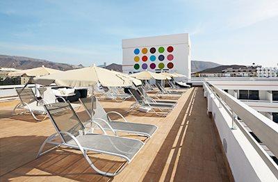 Foto Coral Suites **** Playa de las Americas