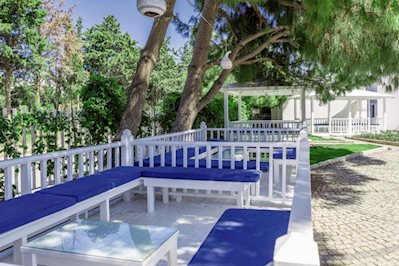 Foto Armonia Holiday Village en Spa ***** Akyarlar