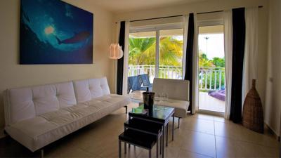 Foto Dolphin Suites *** Willemstad