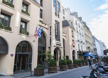 Foto Opera Cadet **** Parijs