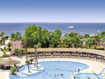 Balina Paradise Abu Soma