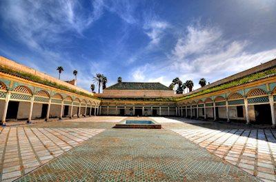 Foto Meriem **** Marrakech