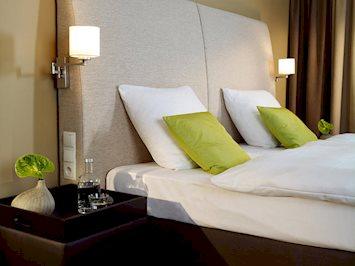Foto Lindner WTC en City Lounge **** Antwerpen