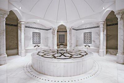 Foto Kempinski The Dome **** Belek