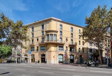 Foto Garbi Millenni **** Barcelona