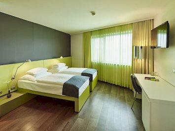 Foto Roomz Budget Design **** Wenen