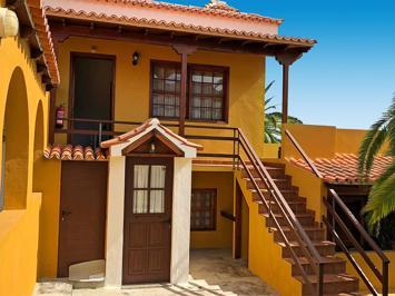 Foto Casa Rosan *** Los Llanos de Aridane