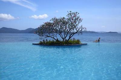 Shangri La Tanjung Aru Resort