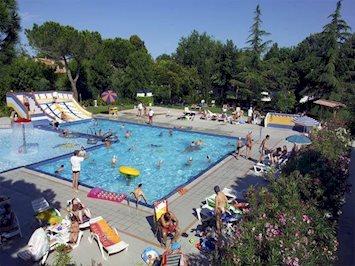 Foto Centro Vacanze Villaggio San Francesco **** Caorle