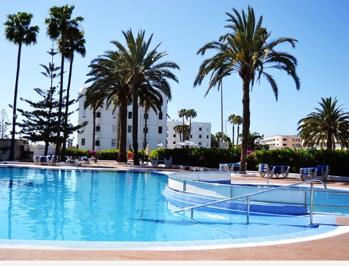 Foto Playa del Sol *** Maspalomas