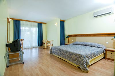 Simena Holiday Village