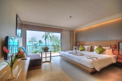 Foto Mercure Koh Samui Beach Resort **** Lamai Beach