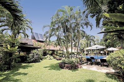 Foto Phuket Island View *** Karon Beach