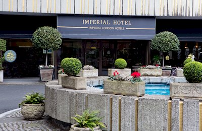 Foto Imperial ***** Londen
