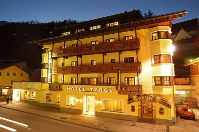 Foto Tyrol *** Solden