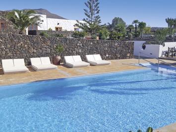 Foto Finca Vista Salinas *** Playa Blanca