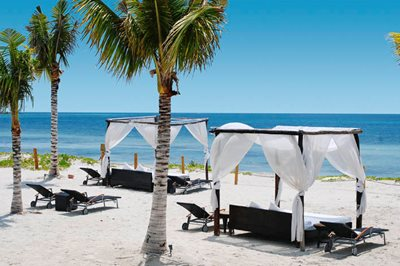 Foto BlueBay Grand Esmeralda ***** Playa del Carmen