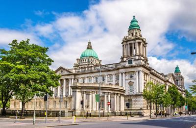 Foto Jurys Inn Belfast **** Belfast