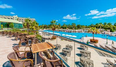 Foto VON Resort Golden Beach **** Side