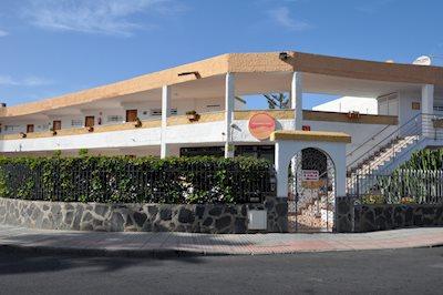 Foto Dunasol ** Playa Del Ingles
