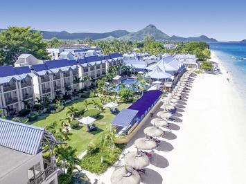 Pearle Beach Resort en Spa