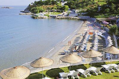 Foto Sealight Resort ***** Kusadasi